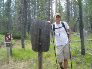 Sawtooth Wilderness ID