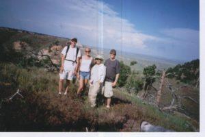 Thunder Basin 2 2003